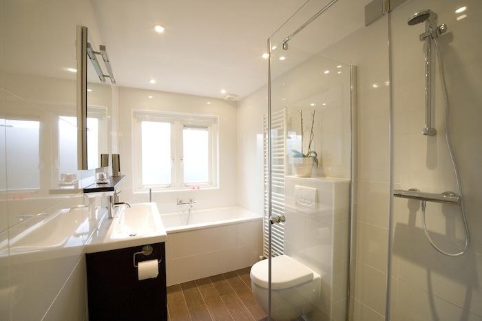 Utrecht | Badkamer | Verbouw | Aannemersbedrijf | FtBbouw | Aannemer